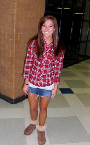dress code (katy h)