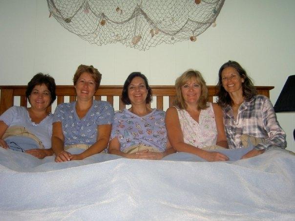 The Bogota Girls