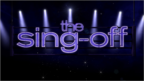 The Sing-Off appears on NBC Monday nights at 8 pm. Photo courtesy of nbc.com