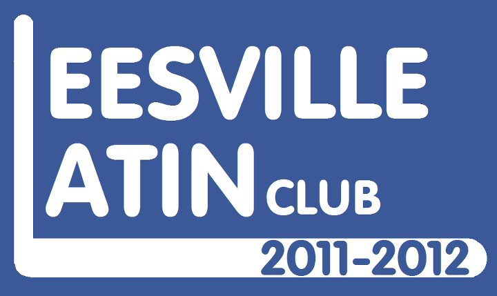 The Latin club is one of the most well known clubs at LRHS, as it has the largest amount of writing about it on the LRHS Wikipedia page, and is also the largest club at Leesville. Photo Courtesy of the Latin club page on Facebook.