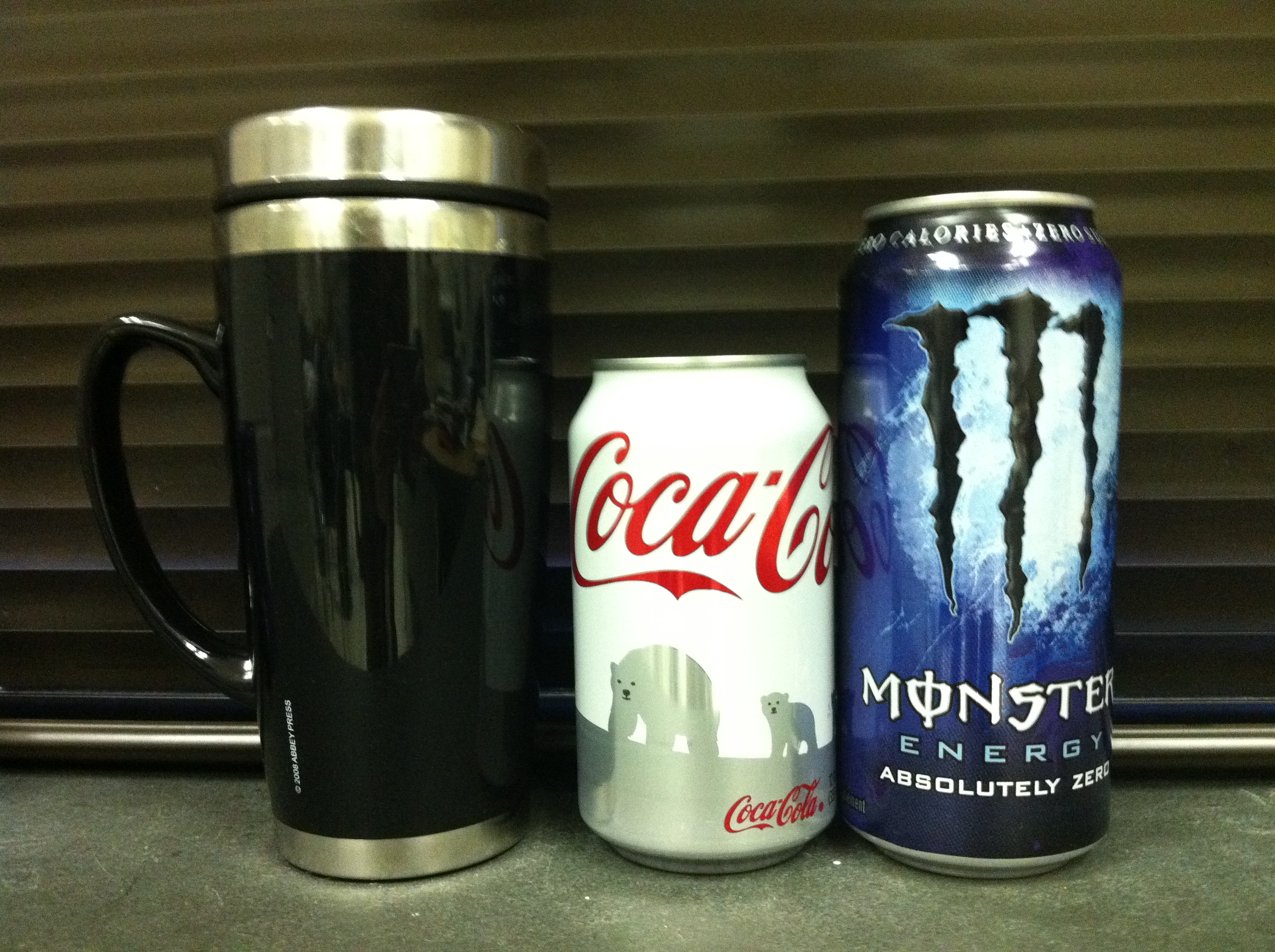 energy drink caffeine essay The coffee and energy drink double standard often energy drink fans complain that there is a huge double standard when it comes to energy drinks.