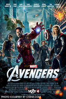 The Avengers, directed by Joss Whedon, is the long awaited conclusion to the Avengers series. The original comic books first came out in September 1963.