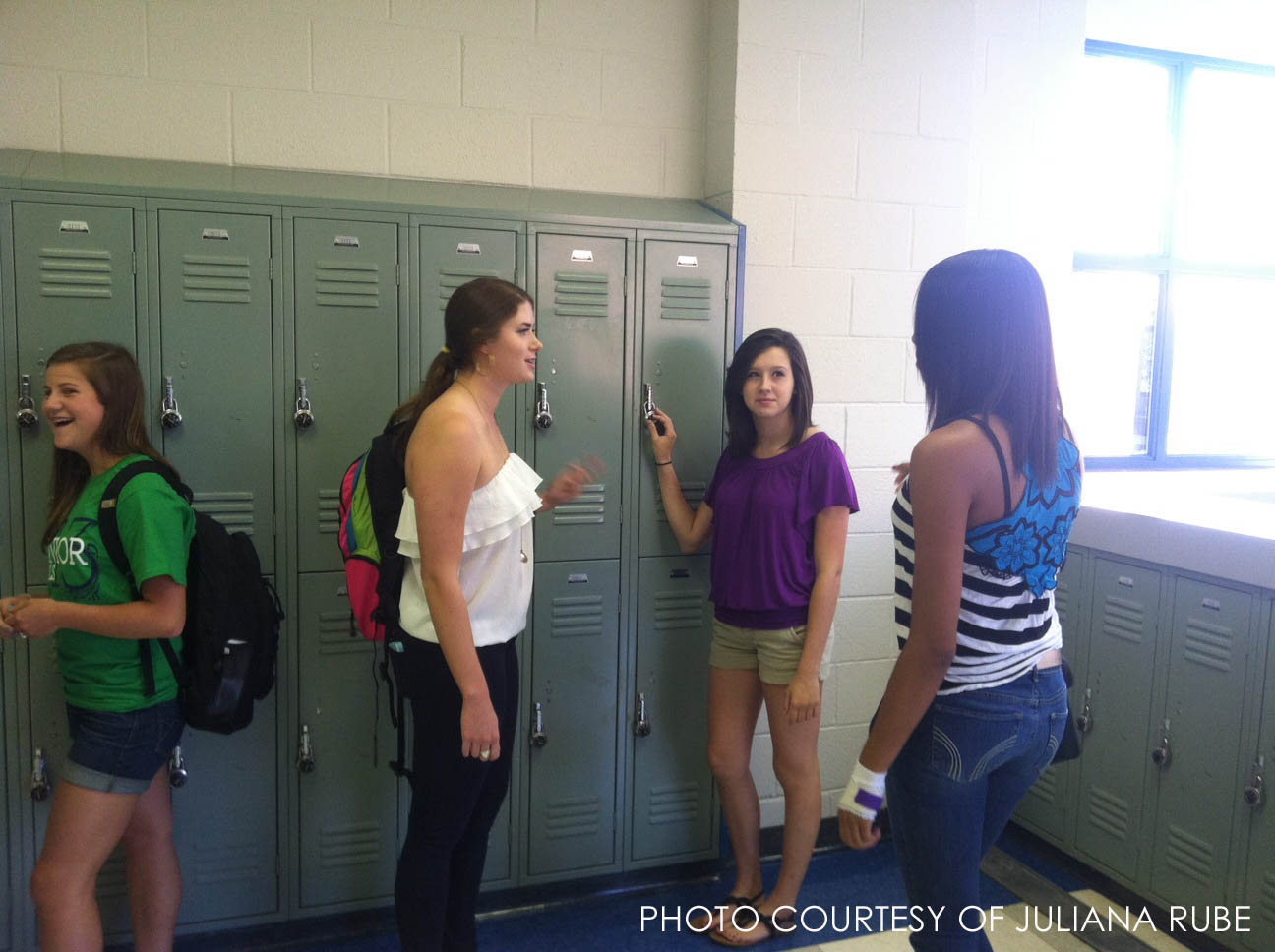 Students respond to dress code changes | The Mycenaean