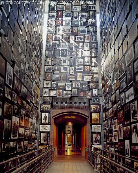 Visiting the United States Holocaust Memorial Museum in Washington, DC