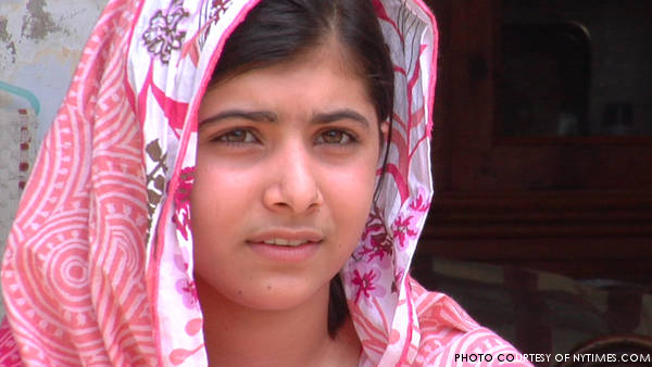 Time Magazine named Malala Yousafzai as the Runner Up to the Person of the Year. Despite Obama's various accomplishments, Yousafzai should have been named Time's Person of the Year.
