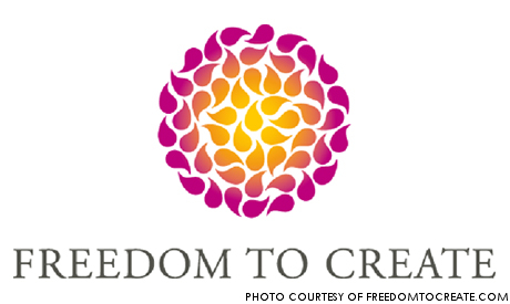 Freedom to Create is an organization that aims to solve the problems faced by countries that stifle creativity.  They do this by providing environments where people can be imaginative and innovative, which will drive society forward.