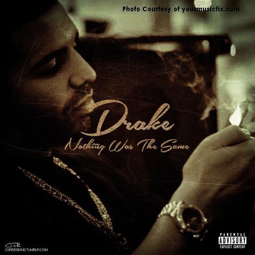 Listen To Drake Take Care Album
