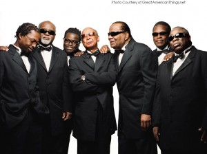 The Blind Boys of Alabama is a five-time Grammy award-winning gospel group. Their legacy has spanned about seven decades.