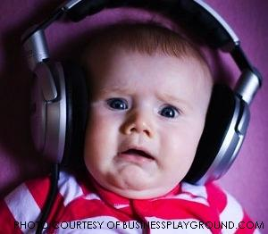 baby-listening-to-music-on-headphones-o
