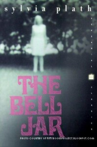 The Bell Jar depicts the life of a young girl suffering from mental illness. It was originally released under Sylvia Plath's pseudonym Victoria Lucas.