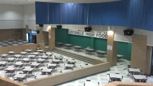 SMART lunch has shown some massive benefits to schools that have implemented it. If it were implemented in Leesville, it would add 25 minutes to lunch and take away Pride Period.
