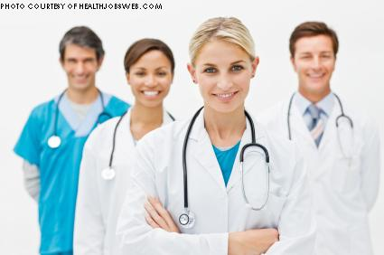 The healthcare industry is a large and ever-growing occupational field. There are over 14 million healthcare workers in the US alone.