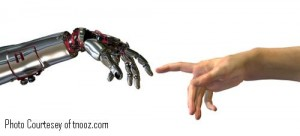 As time has passed, technology and humans' lives have become more interconnected than ever. As technology will inevitably continue to develop, what human skills of yours will still be important?