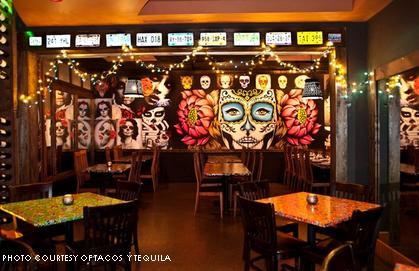 Gonza Tacos Y Tequila Review - The Mycenaean