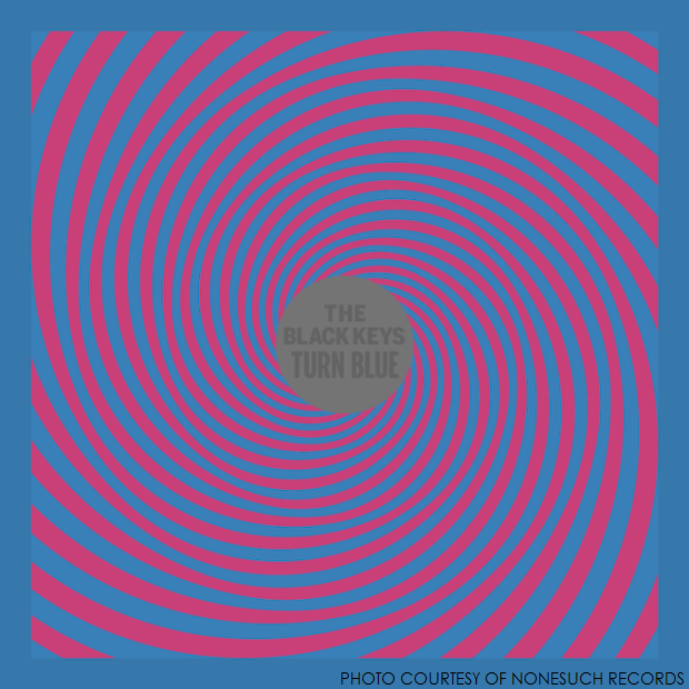 The Black Keys released Turn Blue, their eighth album and third produced by Danger Mouse, on May 12. The album has an average rating of 74 (out of 100) on Metacritic.com.