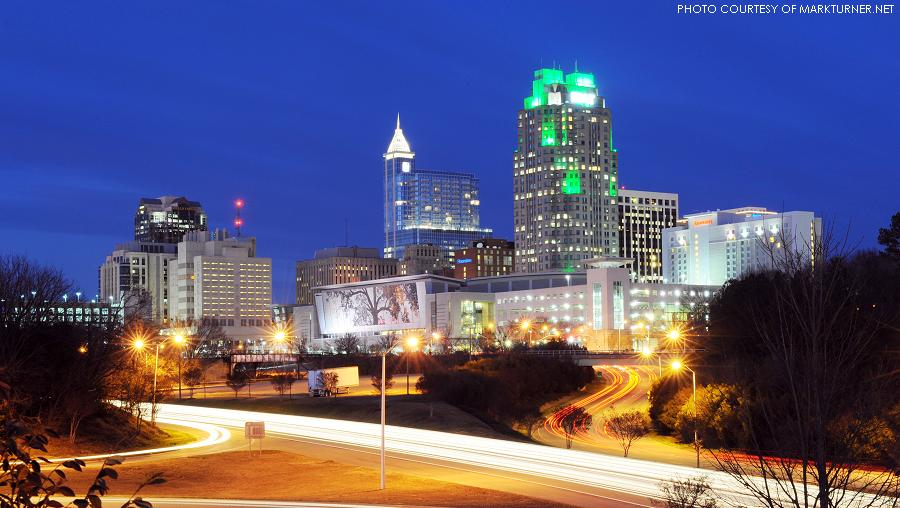 Raleigh isn't just a big city with an urban atmosphere. It can accommodate all ages and all lifestyles, with much to offer for everyone.