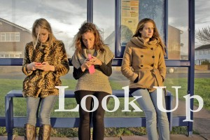 The Look Up video was published on April 25, 2014 and has since then had more than 32 million views. For those who don't know much about viral videos, that's a lot of views in a short amount of time.