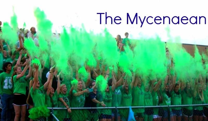 The Mycenaean