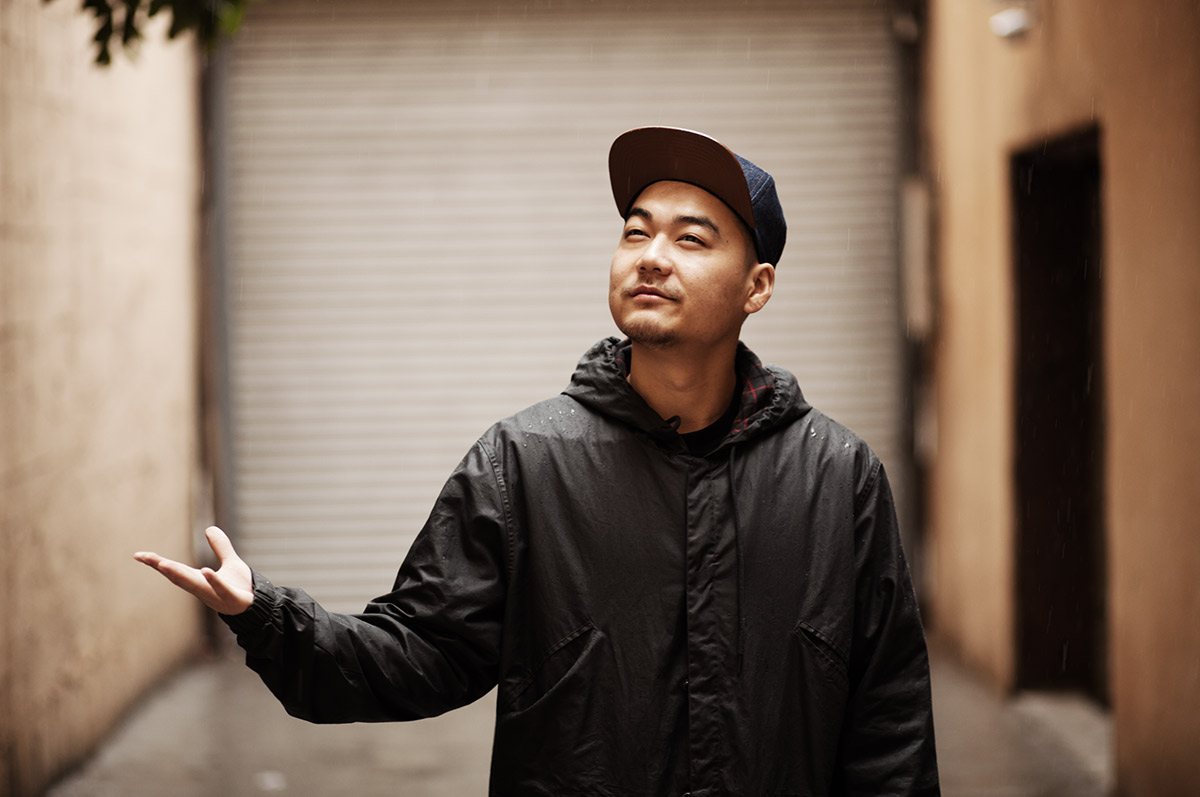 Parker is one of many Asian musicians trying to make it big in the American music industry. He inspires a large following of people with his unique story.