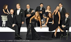 Modern Family recently started its sixth season. Since the show started in 2009, the show has won over 38 awards including one Golden Globe and 21 Primetime Emmy Awards.