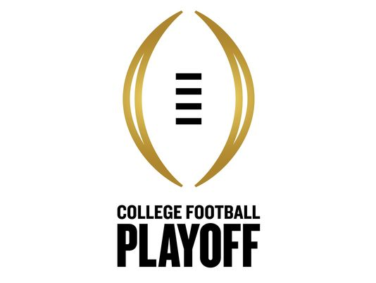 No. 1 ranked Alabama will play No. 4 Ohio State and No. 3 Florida State will play No. 2 Oregon both on New Years Day. This is the first time college football has ever had playoffs.
