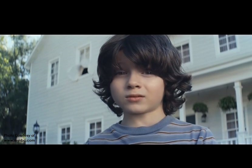 Nationwide's commercial on preventable childhood accidents was one of the advertisements that brought a level of seriousness to the 2015 Super Bowl. This year, an average of 114.4 million people viewed the Super Bowl and its commercials.
