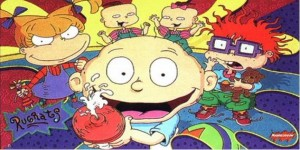 Nickelodeon's Rugrats was a well-beloved show that ran for thirteen consecutive years. It won four Daytime Emmy Awards & six Kid's Choice Awards.