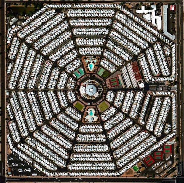 Modest Mouse's new album, Strangers to Ourselves, marks the end of their extended hiatus.