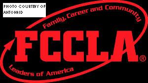 Family Career Community Leaders of America, FCCLA, promote proper social media etiquette through a project.