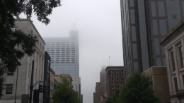 A few weeks ago, I took a short tour of the main landmarks of Downtown Raleigh, centered mostly around Fayetteville Street. Here are some pictures and background information on that tour.