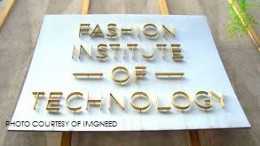 The Fashion Institute of Technology located in New York City, offers a three week pre-college program. Jessie Browndorf, a senior at Leesville, took two classes.