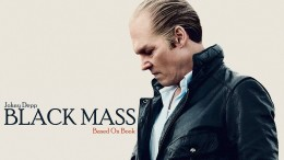 Johnny Depp steals the show in his newest movie Black Mass. His breath taking acting makes it feel like you are in the room with him.