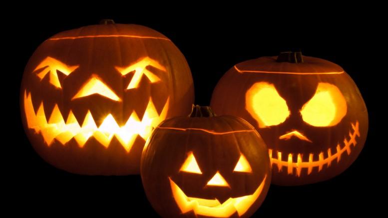 Halloween Origins and Halloween in Spain – The Mycenaean