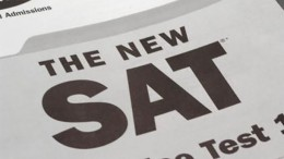 The redesigned SAT is being released for the first time in March of 2016. Some changes taking place include an optional essay, a new grading scale and no penalties for guessing on questions. (Photo courtesy of wsoctv.com)