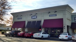 One of Raleigh's local restaurants, Chow, is constantly growing in popularity. This sports bar has a little something everyone who is just looking to have a good time.