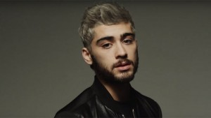 """PILLOWTALK"" has received mostly positive feedback, with critics applauding Malik's decision to put out more grown up music. Members from One Direction have yet to comment. (Screenshot courtesy of youtube.com.)"