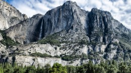 Pictured above is Yosemite National Park in California. If the beauty of national parks such as Yosemite are to be protected, action needs to be taken to prevent harm to the environment.