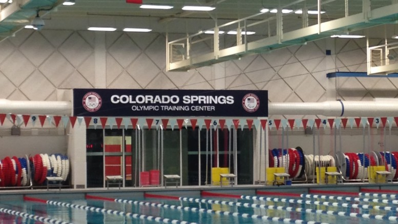 three in my photos folder--choose one or put throughout article? Phillips_OTC 1,2,3 Caption: The Olympic Training Center is a place for high-altitude for athletic training. It provides dorms and a full cafeteria so the athletes can focus on performing well.