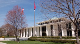 """On March 23, North Carolina's General Assembly passed the """"Public Facilities and Security Act"""", which many say goes against the rights of transgendered citizens. Because of this bill, many performers have cancelled their shows in North Carolina."""