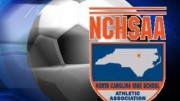 The first round of NCHSAA playoffs start this week. Leesville goes into the first round playing New Hanover high school.