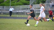 This was the longest playoff run the Pride had achieved in quite a while, and many people thought the Pride might just make it all the way to the sixth round. However, the 24 seeded Athens Drive ladies had other plans, and another Pride Soccer championship will have to wait.