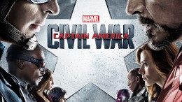 Captain America: Civil War premiered in theatres on May 6, 2016. It is the sequel to Captain America: The First Avenger (2011) and Captain America: The Winter Soldier.