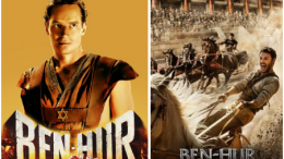 The posters of the 1959 edition of Ben-Hur and the current edition showcase the contrast in orientation on action and special effects, whether that be for better or for worse. Posters: Courtesy of www.imdb.com and www.screenrant.com