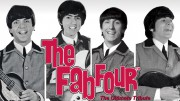 Above is the logo for one of the world's most famous cover bands, The Fab Four. The Fab Four covers various Beatles hits while even sporting the same haircuts, outfits, and instruments as the original members.