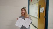 A prospective organization that is new to Leesville is the Social Justice club.  Kayla Pope, the main student coordinator, has already received over 45 signatures of people interested in combating social issues throughout Raleigh.