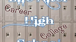 Life after high school mostly consists of your career, and possibly college. There are a lot of steps to getting to these places, so some high schoolers are starting to plan out their future as early as Freshman Year.