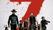 """""""The Magnificent Seven"""" is an American western film set in 1879 that premiered on September 26, 2016. The movie is essentially a remake of the 1960s version """"The Magnificent Seven"""", which was originally based off the 1954 Japanese film Seven Samurai."""