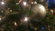 The practice of decorating Christmas trees, although is now an essential part of the festivities, didn't become popular in America until the 20th century. It originated in Germany around the 1500s.
