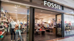 Above is a photo of the Fossil store located at Crabtree Valley Mall. Fossil is one of the many watch brands that sell unique and quality wristwatches that almost anyone can afford.