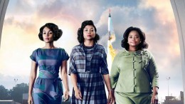 The official movie poster depicts the women behind America's quest to space. The movie has mixed reviews but is overall a great comedy-drama the family can watch.